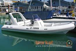 Brig Eagle 645 inflatable boat for sale