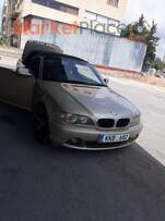 BMW, 3-Series, 318, 2.0L, 2004, Automatic
