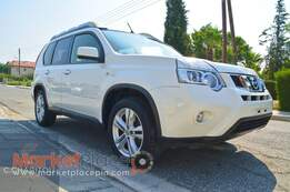 Nissan, X-Trail, 2.0L, 2013, Automatic