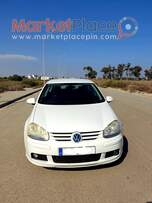 Volkswagen, Golf, 1.4L, 2008, Manual