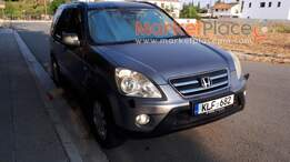 Honda, CR-V, 2.0L, 2005, Automatic