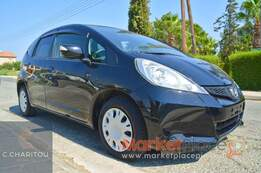 Honda, Fit, 1.3L, 2013, Automatic