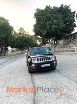 Jeep, Renegade, 1.4L, 2017, Automatic
