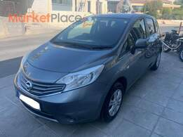 Nissan, Note, 1.2L, 2013, Automatic