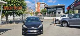 Ford, Fiesta, 1.4L, 2010, Automatic