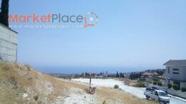 Plot – 741sqm for sale, Agios Tychonas village, Limassol