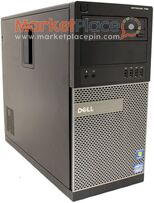 DELL 790 Intel Core i5