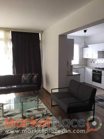 FLAT FOR SALE - Aglandjia, Nicosia
