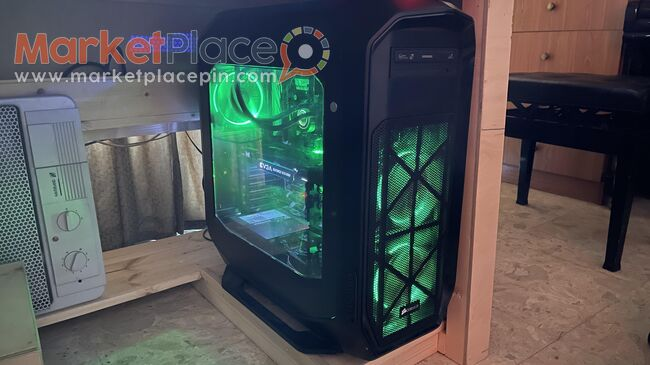 Gaming or Workstation PC - Monagri, Limassol